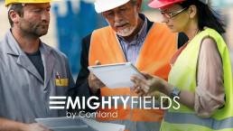 MightyFields digital forms